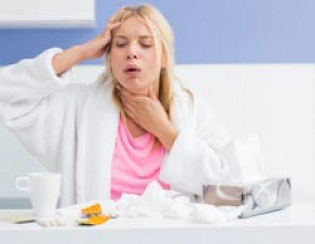 Лечение острого трахеита у взрослых