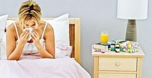 Насморк при беременности, как и чем лечить насморк при беременности