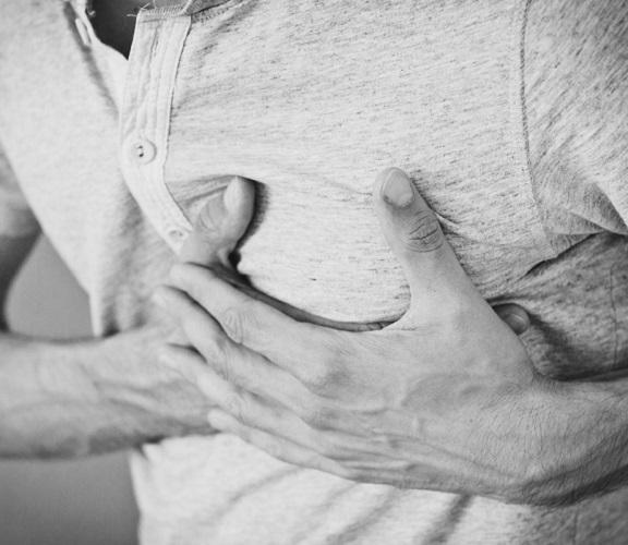 Катаральный гастрит: симптомы, лечение