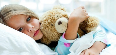 Ротавирусная инфекция у детей: признаки, симптомы, лечение