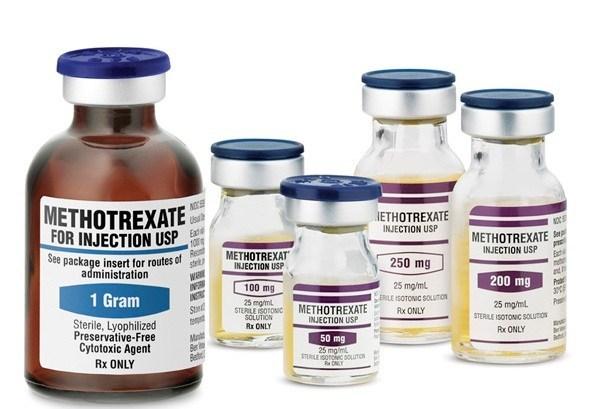 Метотрексат: инструкция по применению, цена, отзывы, аналоги таблеток Метотрексат