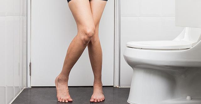 Больно писать женщине: причины, что делать. Почему больно ходить в туалет по-маленькому женщине
