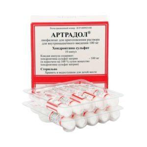 Артрадол уколы: инструкция по применению, цена, отзывы, аналоги Артрадола
