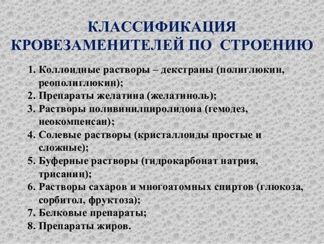 Реополиглюкин: инструкция по применению, цена 200мл, отзывы, аналоги