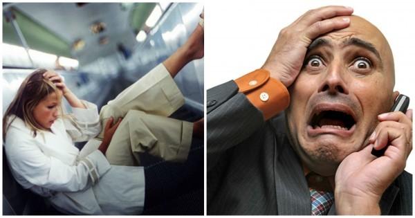 Панические атаки: симптомы и лечение, причины возникновения панических атак