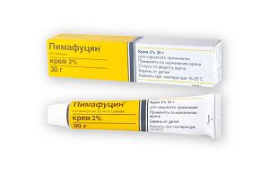 Пимафуцин таблетки: инструкция по применению, цена, отзывы, аналоги
