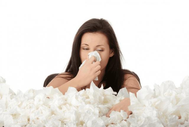 Вазомоторный ринит: симптомы, лечение у взрослых, как лечить вазомоторный ринит