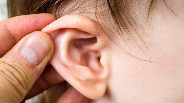 Отит у детей: симптомы и лечение. Гнойный, средний, острый отит у детей
