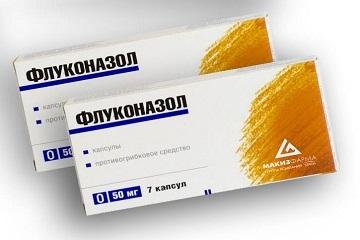 Флуконазол: инструкция по применению, цена 1 капсулы 150 мг, отзывы, аналоги, как принимать таблетки Флуконазол