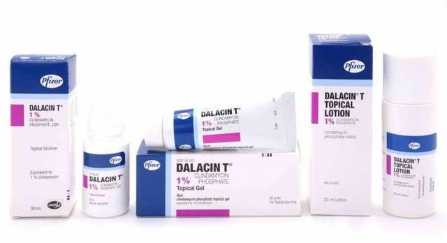 Далацин гель: инструкция по применению, цена, отзывы, аналоги геля от прыщей Далацин