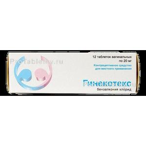 Гинекотекс: инструкция по применению, цена, отзывы, аналоги таблеток (свечей) Гинекотекс