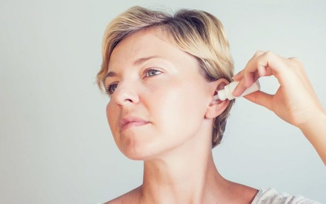 Нормакс ушные, глазные капли: инструкция по применению, цена, отзывы, аналоги