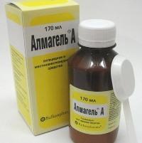 Алмагель А: инструкция по применению, для чего он нужен, цена, отзывы, аналоги желтого Алмагеля А