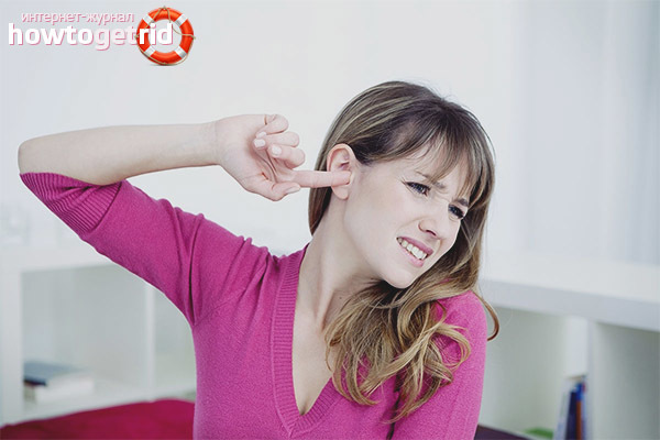 Зуд в ушах: причины, лечение. Сильный зуд в ухе, что это может быть