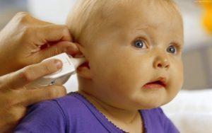 Болит ухо, что делать, если у ребенка болит ухо внутри