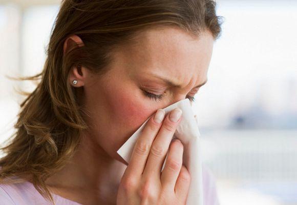 Отек слизистой носа: причины, лечение. Как снять отек слизистой носа