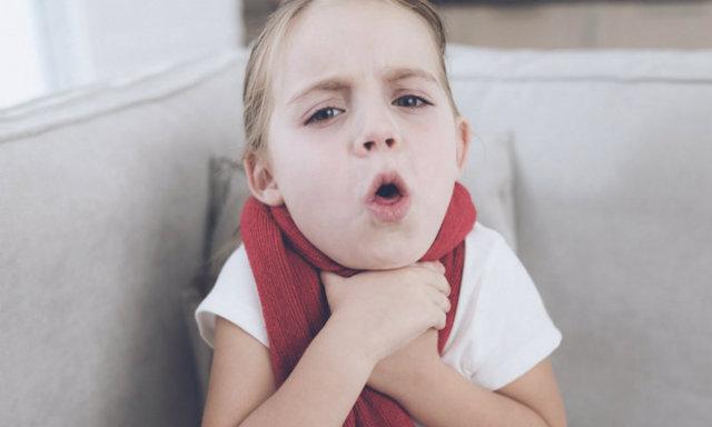 Долго не проходит кашель у ребенка (взрослого), что делать?