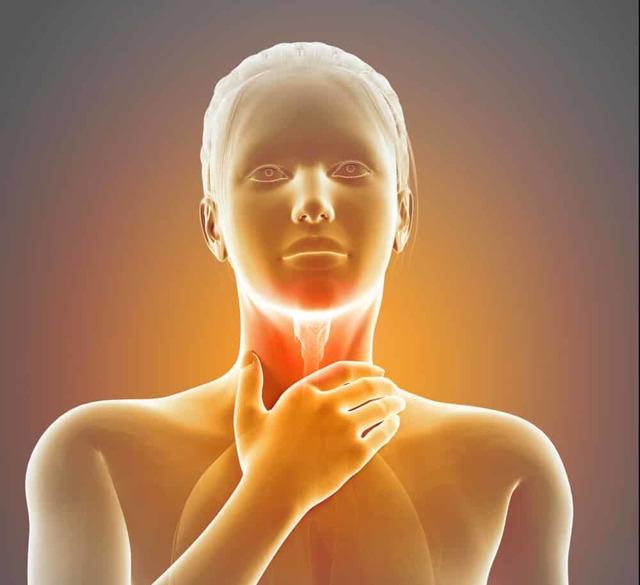 Ком в горле, причины ощущения кома в горле