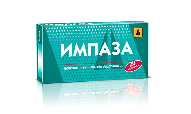 Импаза: инструкция по применению, цена, отзывы мужчин, аналоги