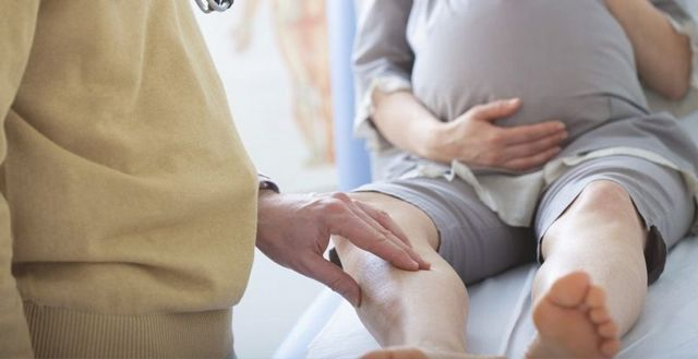 Отеки при беременности, что делать при отеках во время беременности