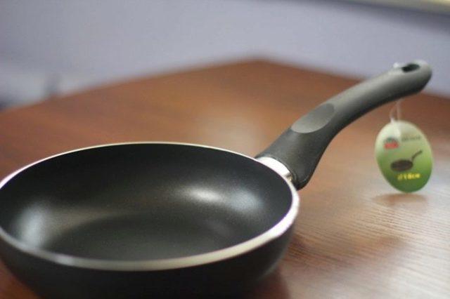 Покрытия сковородок: плюсы и минусы