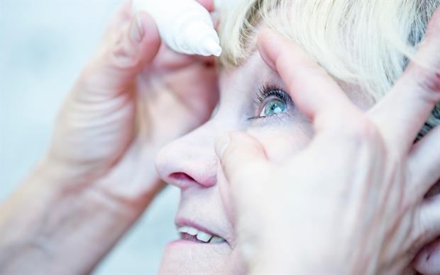 Ципролет глазные капли: инструкция по применению, цена, отзывы, аналоги