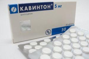 Винпоцетин: инструкция по применению, для чего он нужен, цена, отзывы, аналоги