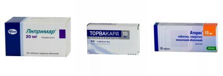 Аторвастатин: инструкция по применению, для чего он нужен, цена, отзывы, аналоги таблеток Аторвастатин