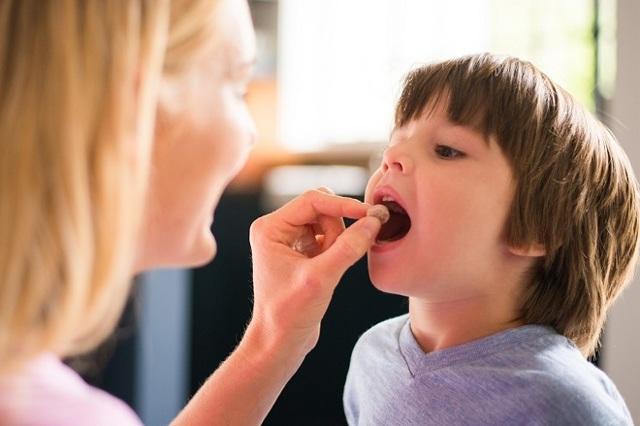 Тенотен детский: инструкция по применению, цена, отзывы врачей, родителей, аналоги