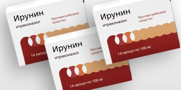 Ирунин: инструкция по применению, цена, отзывы, аналоги таблеток, свечей от грибка Ирунин