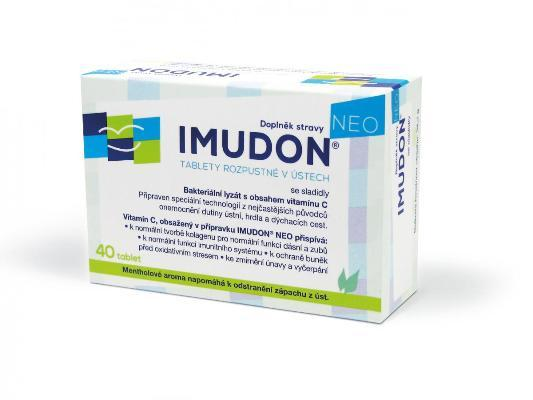 Имудон: инструкция по применению, цена, отзывы, аналоги дешевле