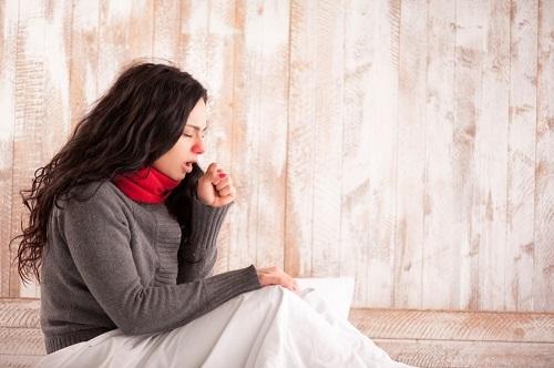 Кашель при беременности: лечение. Чем лечить кашель во время беременности