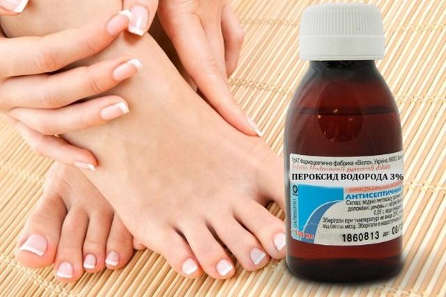Грибок ногтей на ногах, чем лечить в домашних условиях, отзывы, фото, симптомы, лечение грибка