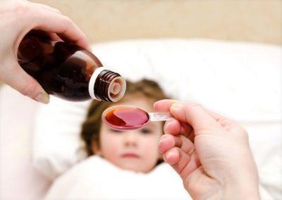 Орвирем сироп для детей: инструкция по применению, цена, отзывы, аналоги