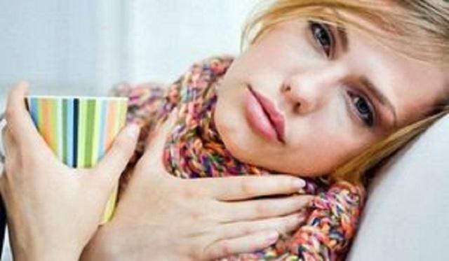 Ангина: симптомы, фото, лечение ангины у взрослых, антибиотики
