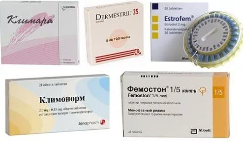 Фемостон 1/10: инструкция по применению, отзывы врачей, побочные эффекты при климаксе