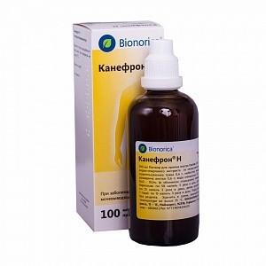 Канефрон: инструкция по применению, цена, отзывы, аналоги таблеток Канефрон