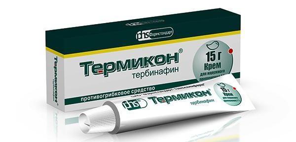 Термикон: инструкция по применению, цена, отзывы, аналоги таблеток Термикон