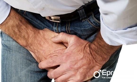 Боль в паху у мужчин справа, слева: причины. Почему болит в паху с правой, левой стороны