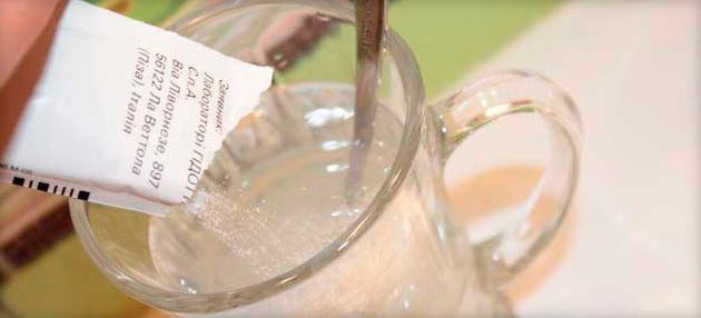 Нимесил взрослым - инструкция по применению, как принимать порошок, дозировка при температуре