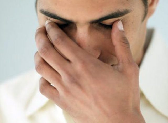 Двоение в глазах: причины, лечение. Почему и при каком заболевании двоится в глазах