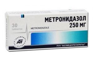 Метронидазол: инструкция по применению, для чего он нужен, цена таблеток 250 мг, отзывы, аналоги