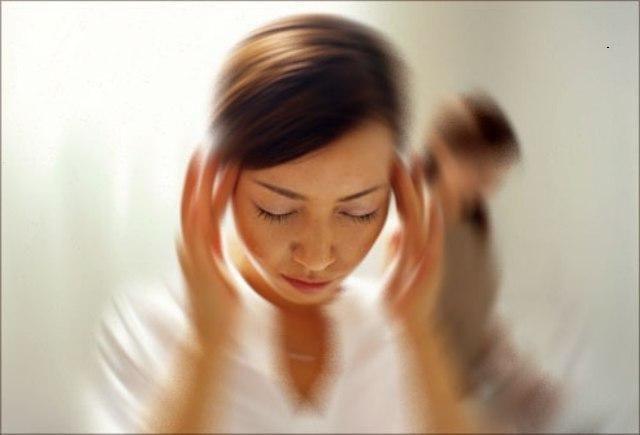 Головокружение у женщин при нормальном давлении - 10 причин, лечение