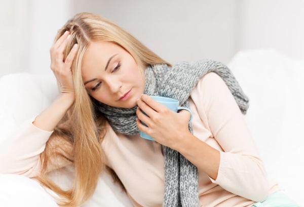 Ангина без температуры: симптомы, лечение. Может ли быть ангина без температуры?