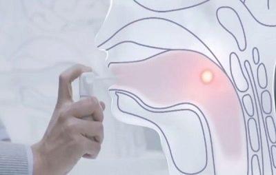 Аквалор горло: инструкция по применению