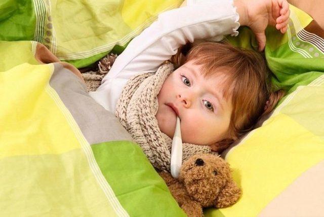 Красное горло у ребенка: чем лечить, что делать, если у ребенка сильно красное горло