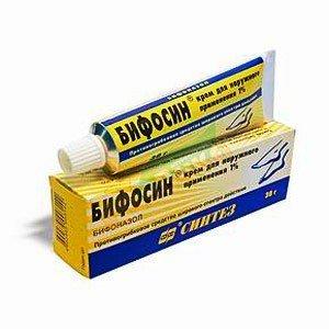 Бифосин крем: инструкция по применению, цена, отзывы, аналоги крема, мази Бифосин